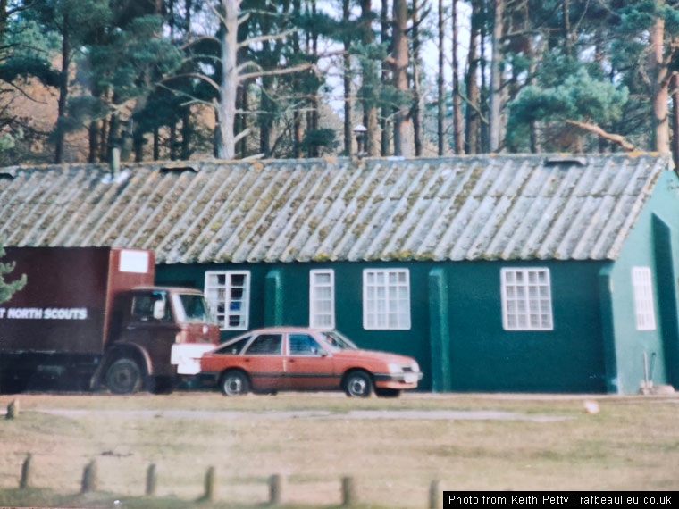 chorley lodge scout hut roundhill