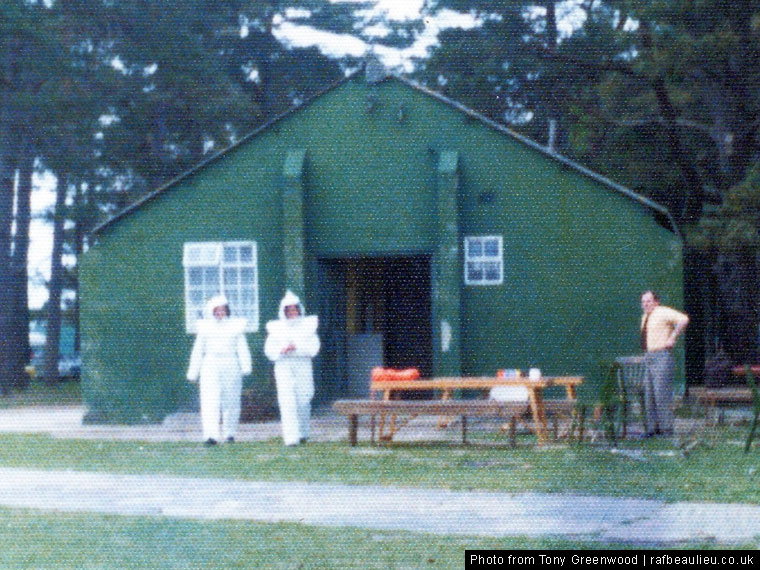 Roundhill scout hut