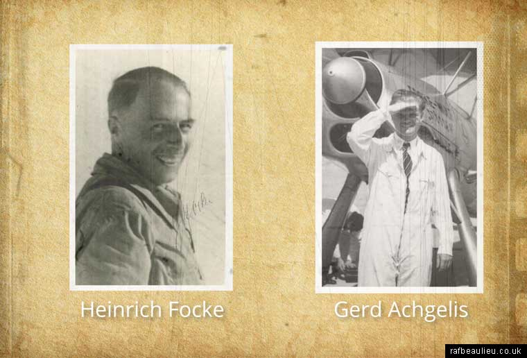 Focke Achgelis