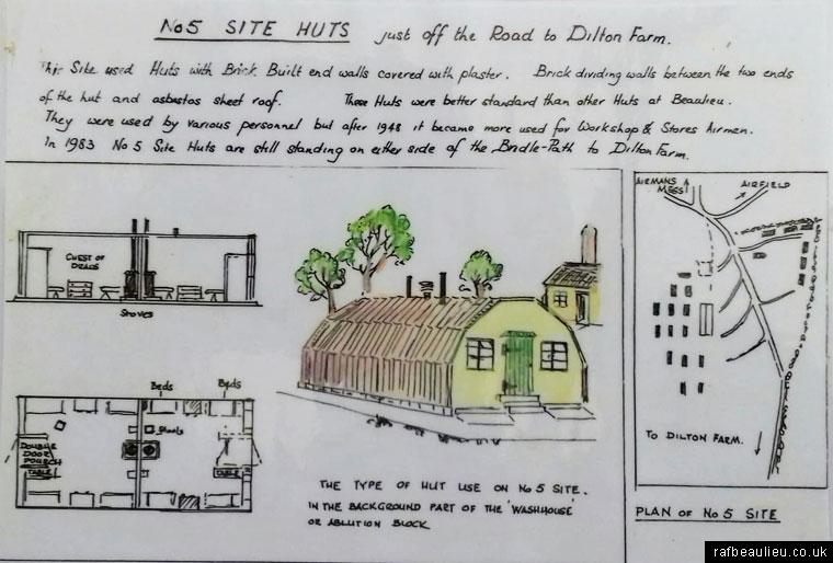 Alan Brown handcraft huts
