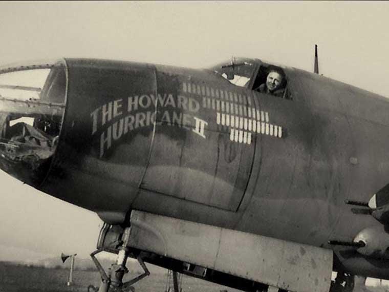41-31859 THE HOWARD HURRICANE II