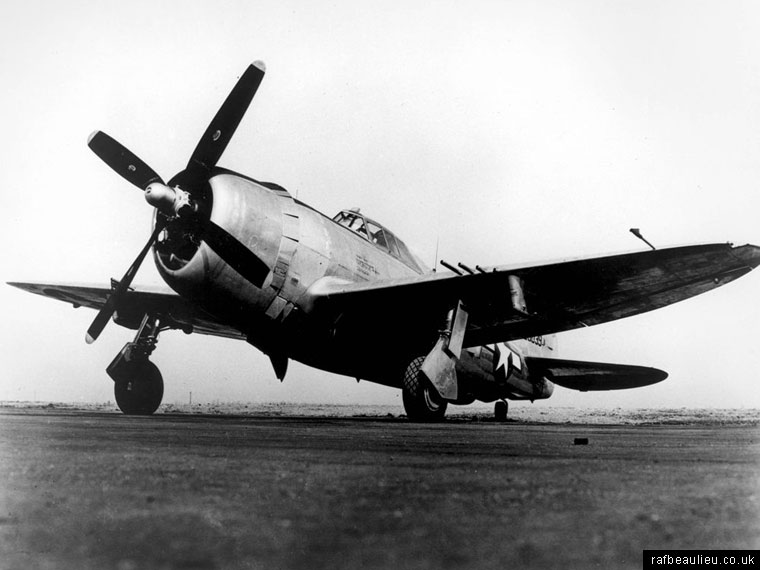 p-47 fighter example