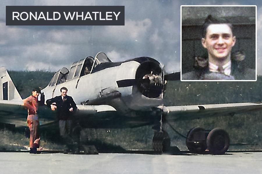 Ronald Whatley